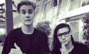 Justin Bieber and Skrillex face copyright lawsuit from indie artist White Hinterland over 'Sorry'