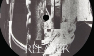 Relaxer's EP2 is a triptych of crumbling techno and lens flare synths — stream it now