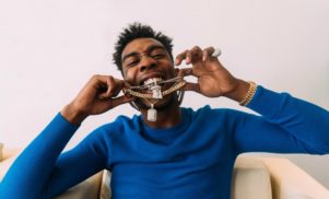 Desiigner announces debut album Life of Desiigner