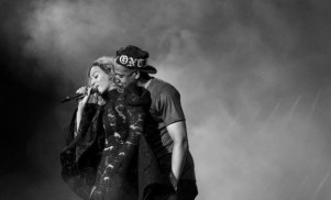 Beyoncé and Jay Z's collaborative album is reportedly finished