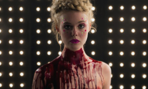 Cliff Martinez's Neon Demon theme is his brightest yet