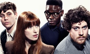 Singles Club: Metronomy, ragged industrial EBM and Shenmue sonics