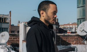Galcher Lustwerk releases debut album, Dark Bliss