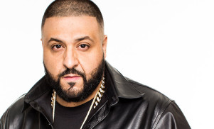 DJ Khaled's next single is a summer anthem featuring Future and Jay Z