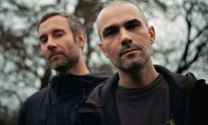 Hear a new Autechre track, 'feed 1'