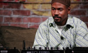 The week's best mixes: Larry Heard, 'Do The Bartman' and bloghaus classics