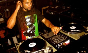 Hear Mala's Peruvian roller '4 Elements'