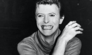 David Bowie's second album sells for record amount on Discogs