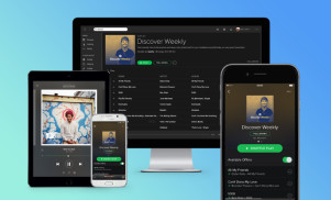 Spotify has seen a massive surge of paid users since Apple Music launched