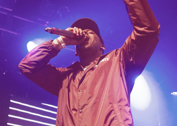 Skepta confirms that Drake has signed to Boy Better Know