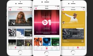 Apple Music offers half price subscriptions for students
