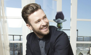 Justin Timberlake to drop Max Martin-produced single tomorrow
