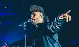 The Weeknd reunites with House of Balloons producers