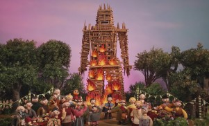 Radiohead's 'Burn The Witch' is a traumatising horror ride unlike anything they've done before