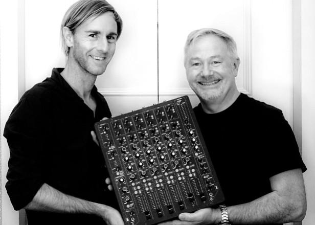 Richie Hawtin reveals PLAYdifferently Model 1 DJ mixer