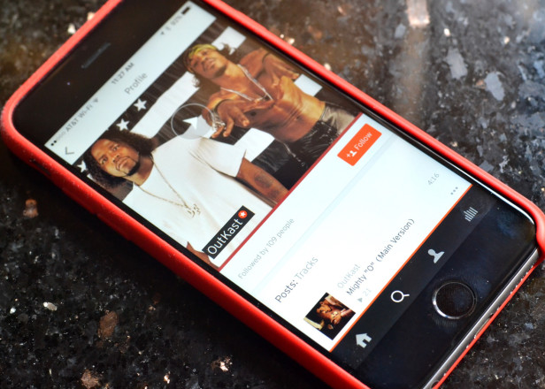 SoundCloud Go launches for UK subscribers, begins ads for free users