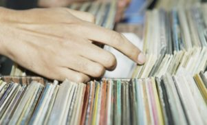 HMV announces Vinyl Week 2016