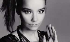 "Björk speaks out against music industry sexism: ""It's a boys' club"""