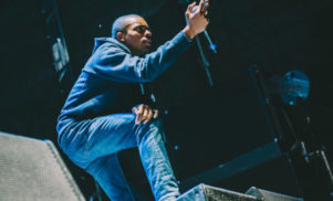 Live Nation cancels NYC shows by Vince Staples, YG, Mac Miller and more in wake of shooting at T.I. concert