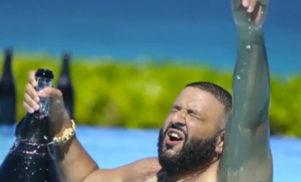 DJ Khaled teams with Drake on 'For Free', reveals Kanye West is on Major Key