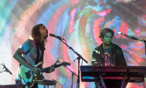 Hackers post airline bomb threats via Tame Impala Twitter account