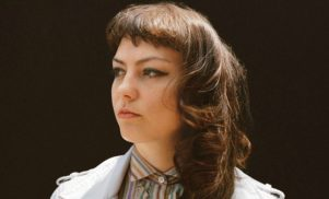 Angel Olsen announces third album MY WOMAN, North America and Europe tour