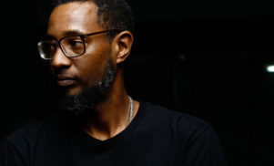Oakland house veteran Damon Bell joins Don't Be Afraid with sun-kissed Ankh Boogie EP