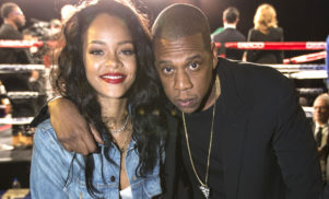 Rihanna and Jay Z sued by company over cancelled concert, Roc Nation says they were scammed