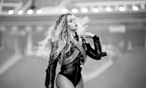 Beyoncé sued by filmmaker over Lemonade