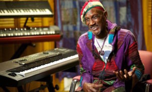 Parliament-Funkadelic keyboardist Bernie Worrell dies at 72