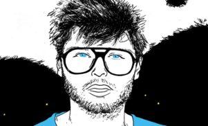 FACT mix 555: Damiano von Erckert