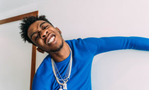 Desiigner announces debut album New English
