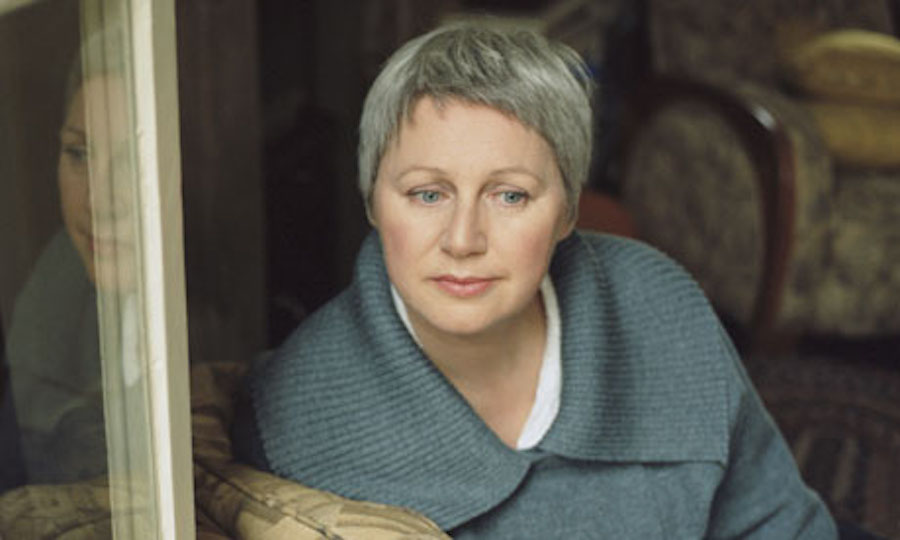 Cocteau Twins Elizabeth Fraser Contributes Song To Bbc Series