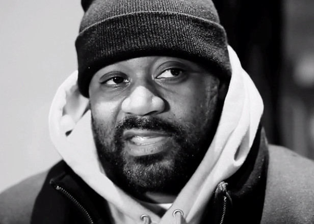 Ghostface Killah launched his own cryptocurrency and of course it's called CREAM