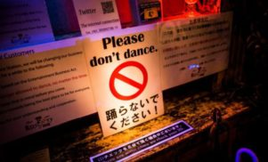 Japan clubs now able to open till 5am after 67-year-old law lifted