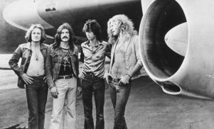 Led Zeppelin prevail in court after being sued for plagiarizing 'Stairway to Heaven'