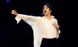 Michael Jackson was no fan of Prince as new recordings confirm