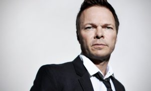 Pete Tong joins Netflix's EDM film XOXO as producer and music supervisor
