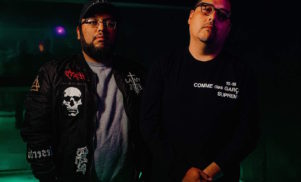 Houston club duo Santa Muerte launch Majía label with batida-infused Oraciones