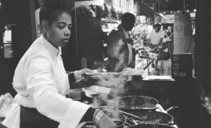 Kelis to open burger restaurant in London