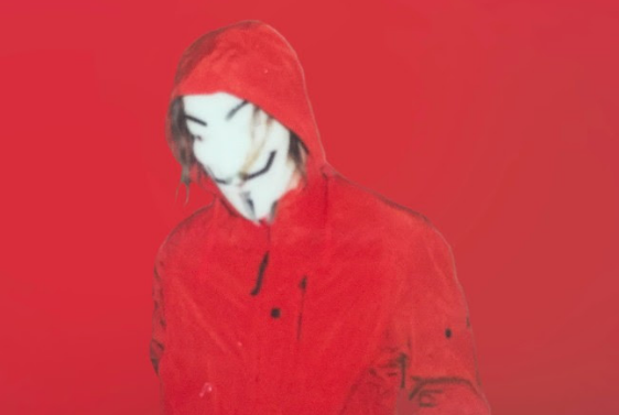 Zomby announces Ultra LP and Burial collaboration on Hyperdub