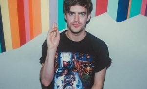 Hear Ryan Hemsworth's woozy new track 'Burying The Sun'