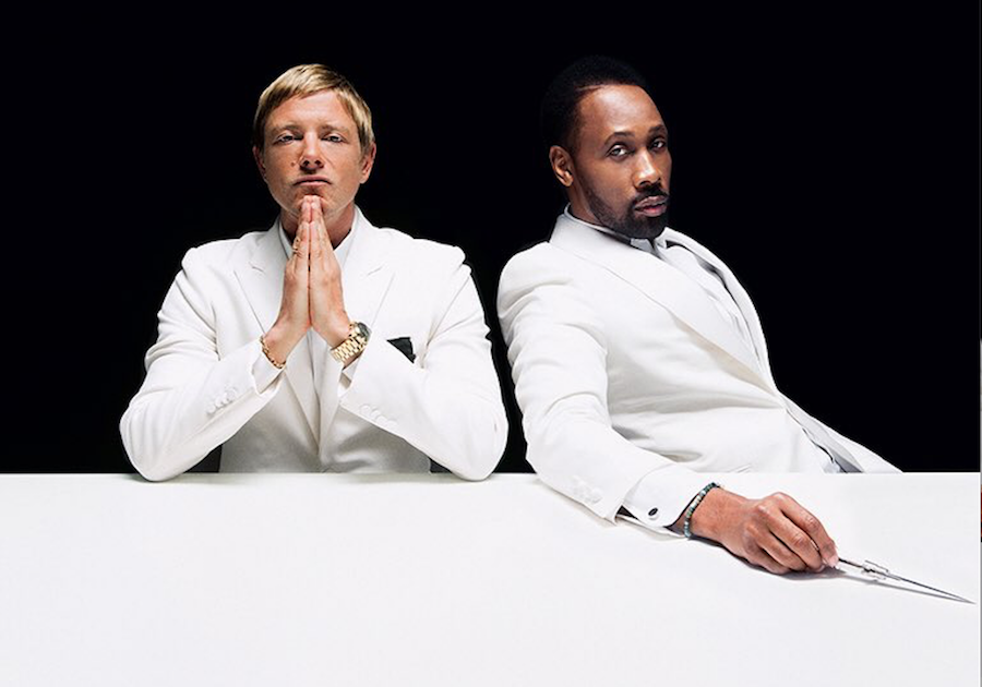 Interpol S Paul Banks And Rza Announce New Lp Share Giant
