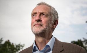 Watch Jeremy Corbyn's full speech at Glastonbury