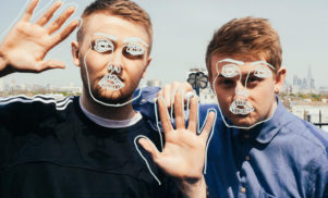 Disclosure's new EP is out tomorrow, hear title track 'Moog for Love'