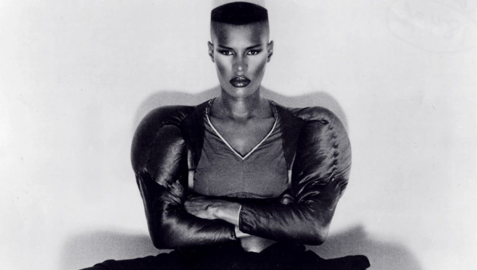 The month 39 s best reissues grace jones shinichi atobe suicide for Michal turtle music from the living room