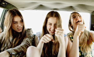 Haim detail long-awaited second album