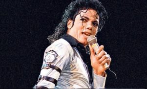 Star Wars' J.J Abrams producing Michael Jackson TV series based on his final days