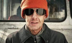 Beastie Boys' Mike D sells manbags now