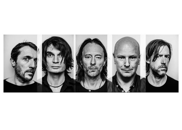 Radiohead to screen live set, give away original 'Burn The Witch' figurines, film prints at global event